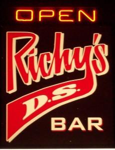 Richies (Richy's) D.S. Bar